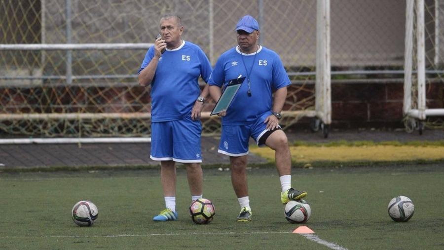 "Eduardo Lara: ""No estamos tan distantes del Mundial Catar 2022"""