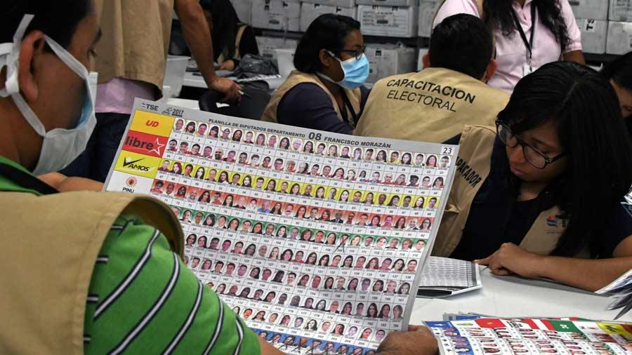 OEA no descarta pedir otros comicios hondureños si no hay certeza en recuento