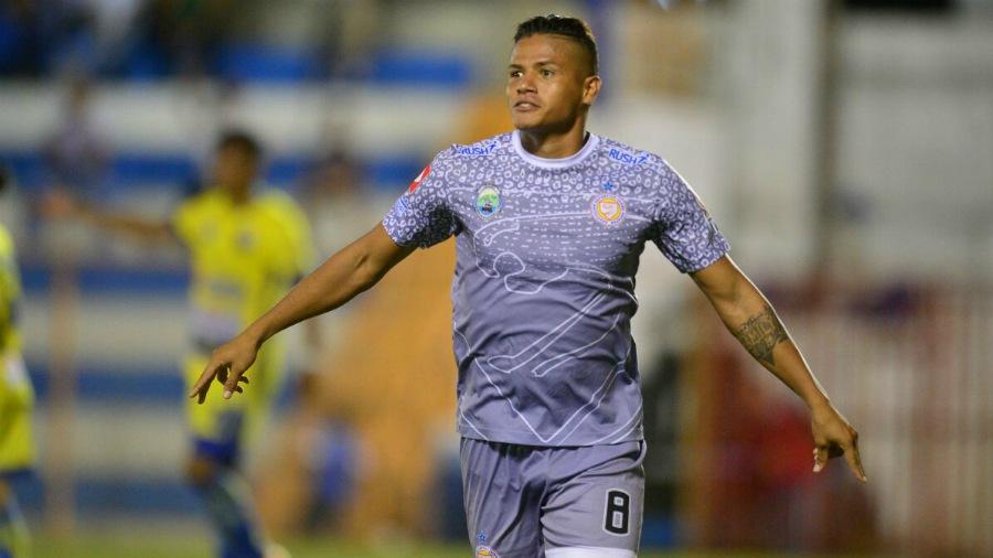 Limeño y Dragón oficializan fichajes para el Clausura 2018