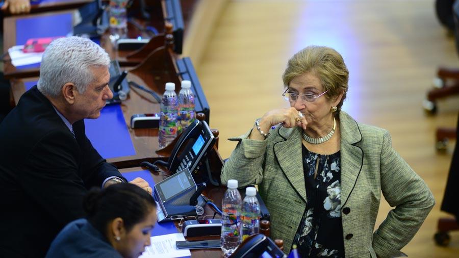 Diputados evalúan préstamo para financiar el presupuesto 2018