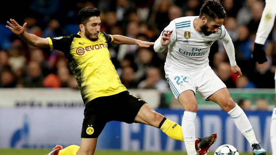 Real Madrid ganó con dificultad en cierre de fase de grupos