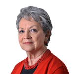 Maria Teresa Guevara de López