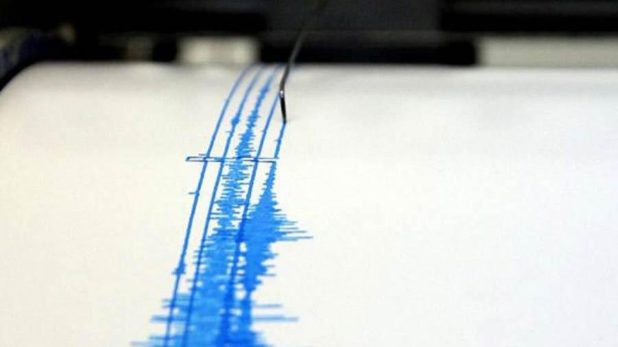 Un tercer sismo de magnitud 5 sacude a El Salvador