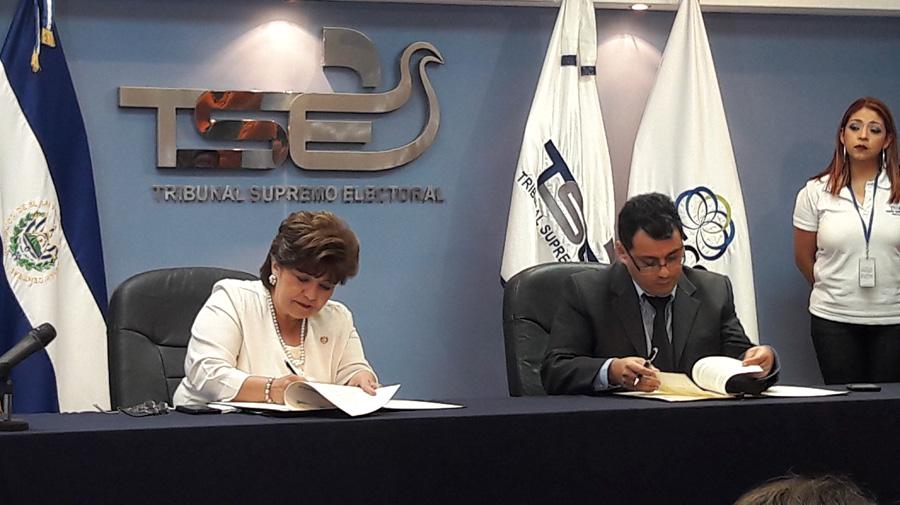 Tribunal Electoral realizará en el Cifco escrutinio final y trasmisión de resultados de votaciones 2018