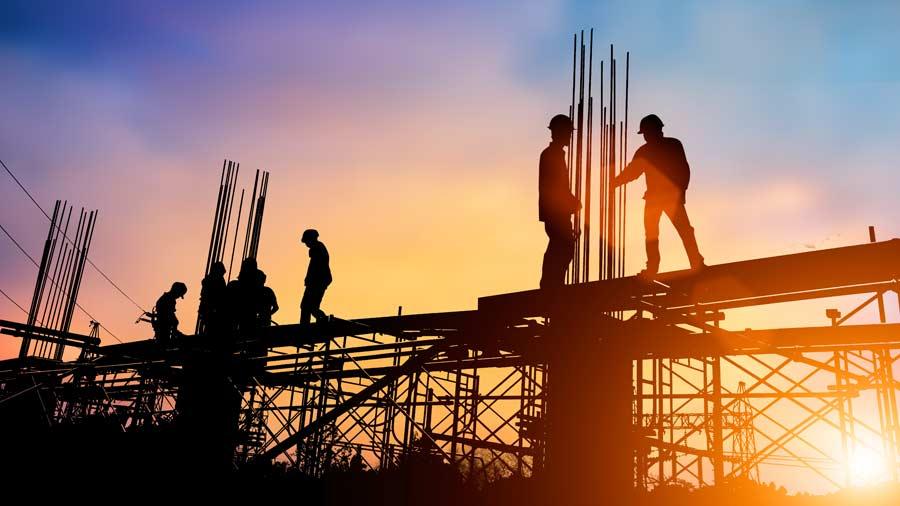 Sector construcción apuesta por unos 160 proyectos en 2018