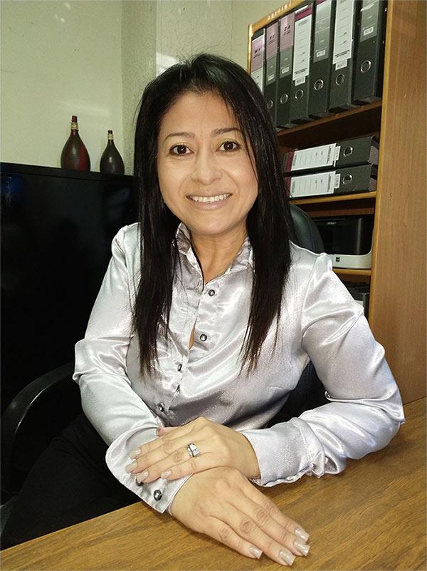 Karla Interiano