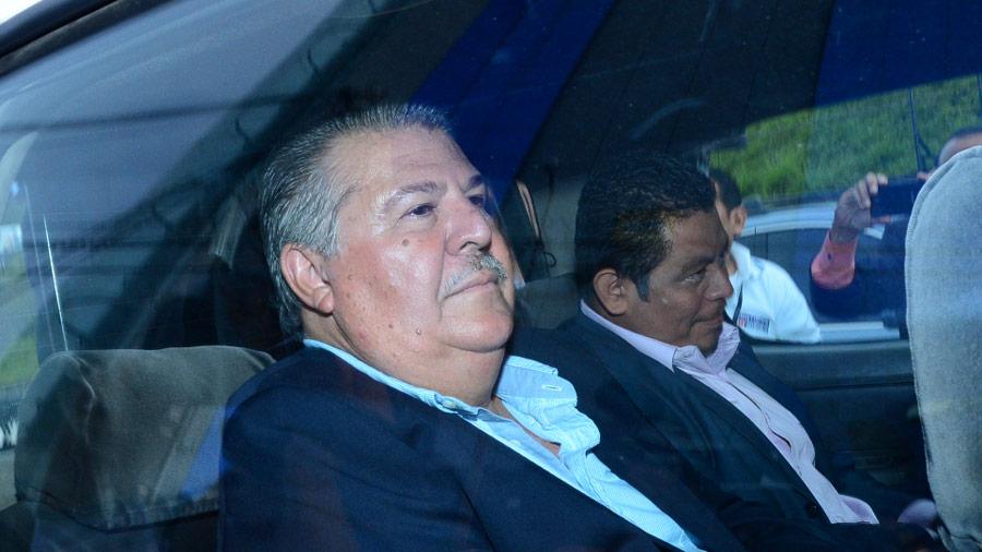 Cámara rechaza anular proceso penal contra Rais y exfiscal Luis Martínez