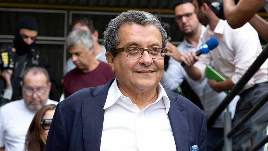 Joa Santana reitera ante juez que Odebrecht dio dinero para campaña de Mauricio Funes
