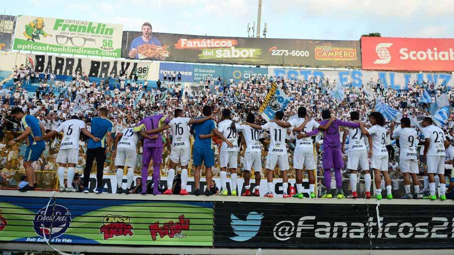Alianza alcanzó nuevo récord de juegos sin perder en la Liga Mayor