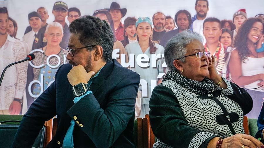 El sonoro fracaso de las FARC en las elecciones de Colombia