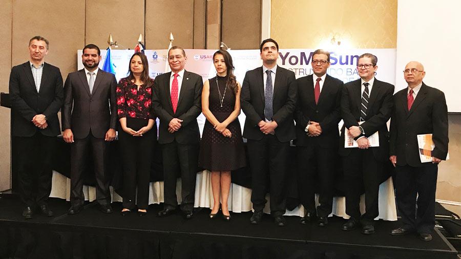 Sociedad civil plantea pasos para un nuevo pacto contra la corrupción
