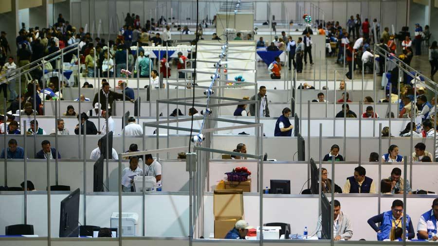 TSE deja en suspenso el fallo por alcaldía de Zacatecoluca