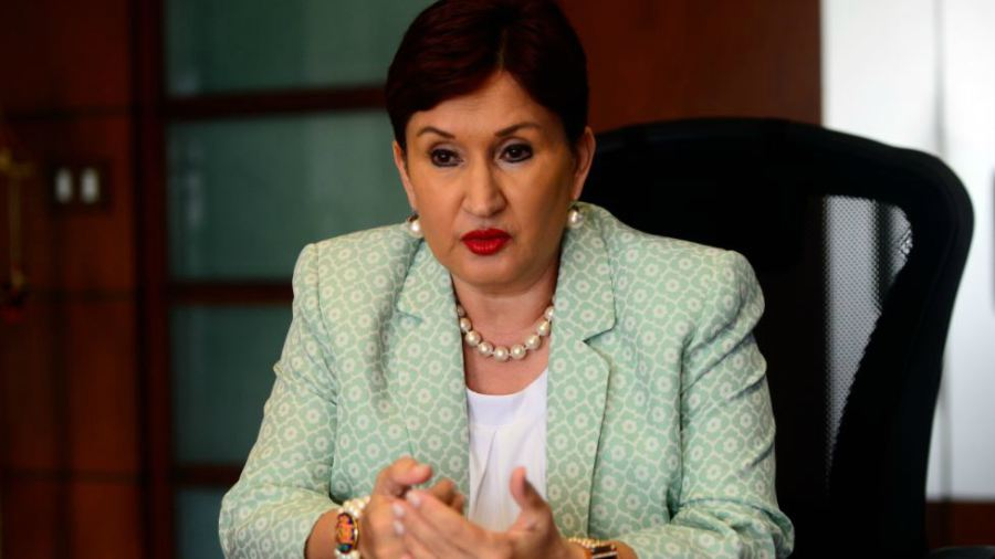 Comisión de Postulación elige a seis candidatos para fiscal general de Guatemala