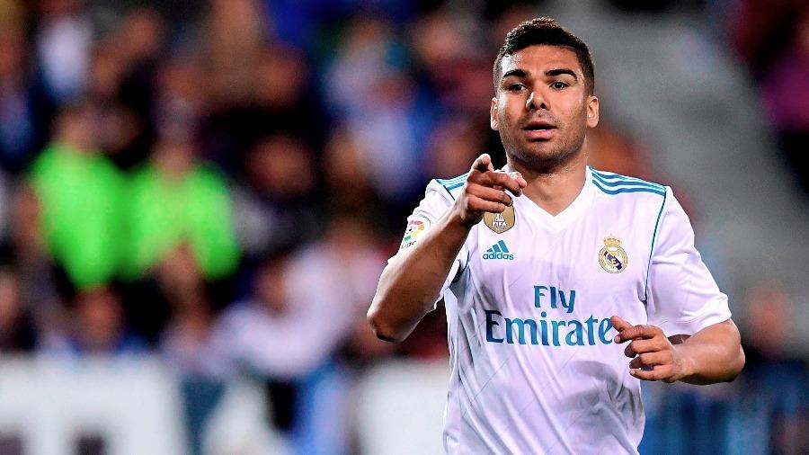 Real Madrid vuelve al podio de la liga española