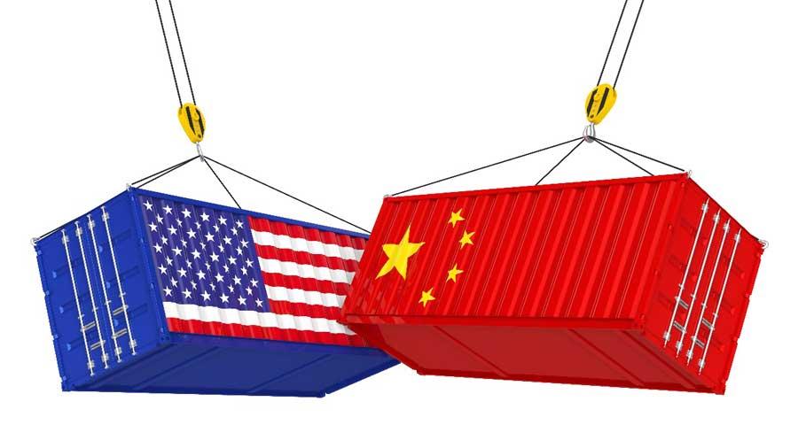 China impone aranceles a productos de EE.UU. por $16,000 millones