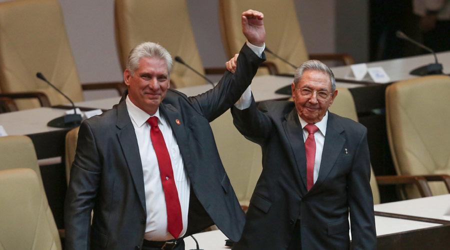 """Luis Almagro: """"En Cuba es imprescindible que  la dictadura caiga"""""""