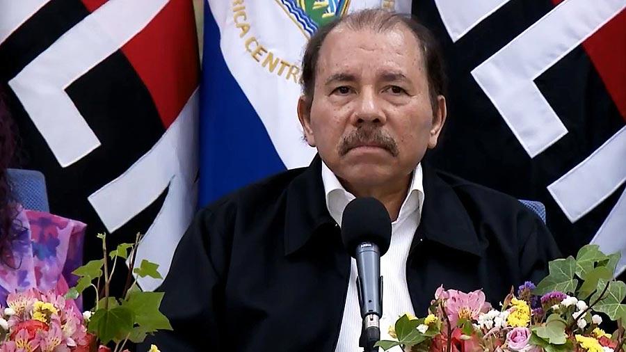 Congreso de Estados Unidos aprueba la Nica Act, que contempla sanciones contra el régimen de Ortega en Nicaragua
