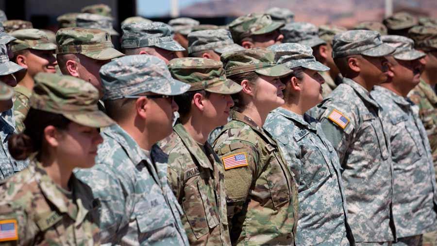 Guardia Nacional inicia despliegue en la frontera con México