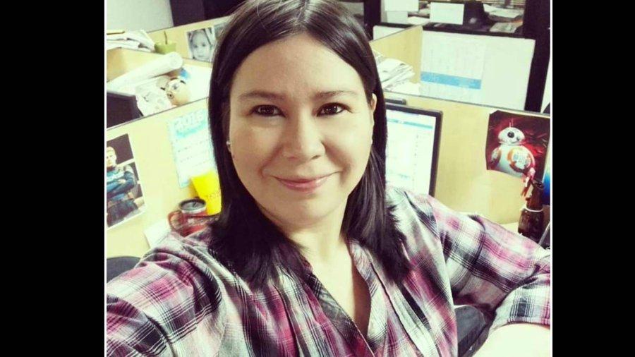 Periodista Karla Turcios fue asesinada a horas de desaparecer