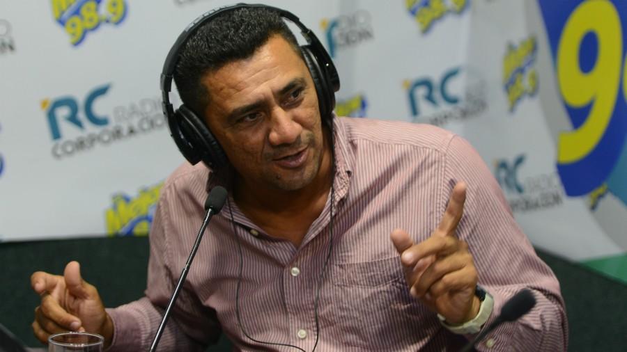 Carlos Romero se pone una meta alta con Águila