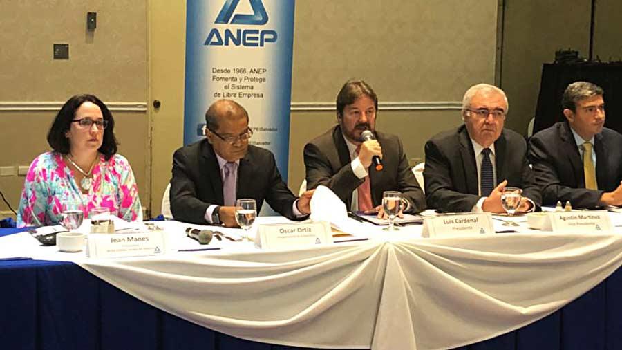 ANEP y Gobierno retoman diálogo para enrumbar el país
