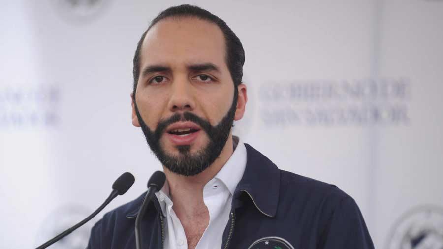 Instituto de Información ordena revelar formación académica del ex alcalde Bukele