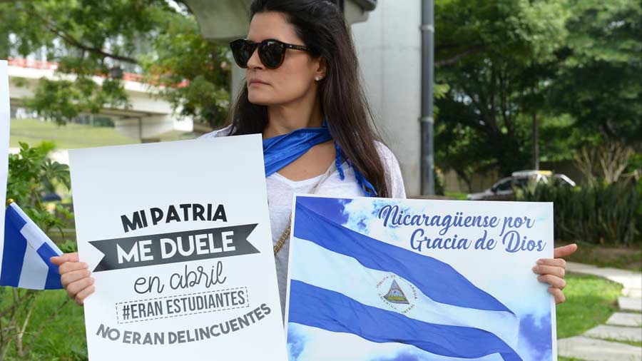 Médicos de Nicaragua denuncian que Ortega manipula la salud