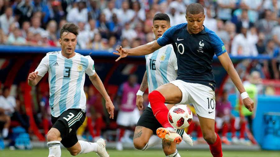 Real Madrid intentaría una multimillonaria oferta por Mbappé