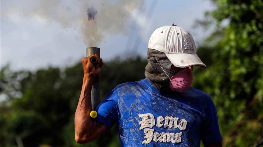 Asaltan y roban equipos a periodistas en Nicaragua