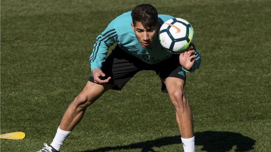 Real Madrid cede a uno de sus jugadores al Borussia Dortmund