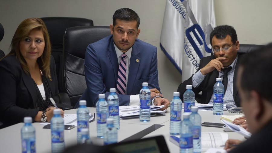 Hacienda asigna $27.5 millones para las elecciones de 2019