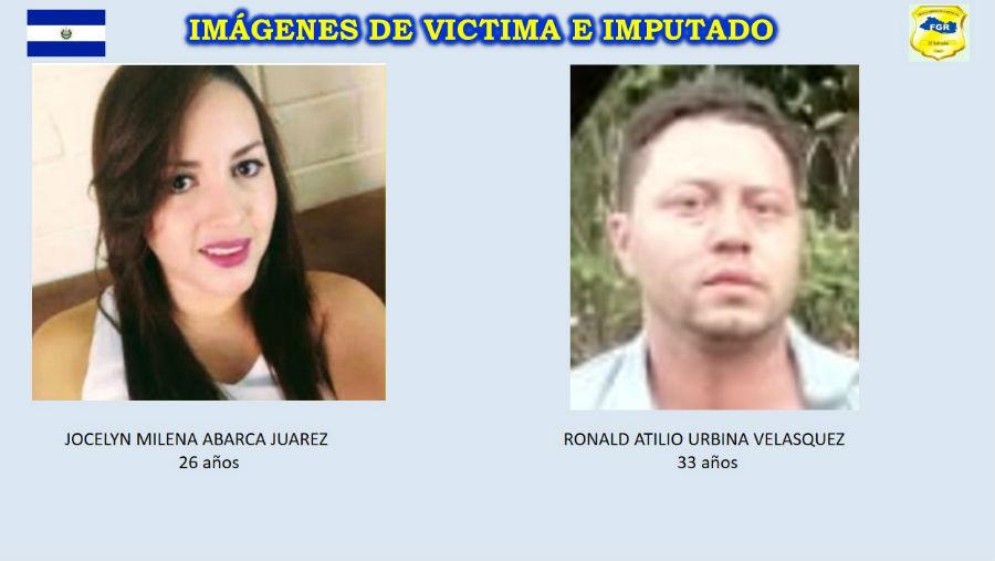 Fiscalía resuelve feminicidio de joven desaparecida y detiene a su pareja