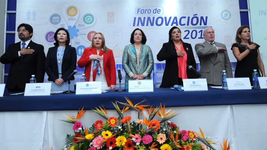 Expertos proponen crear un ecosistema de innovación