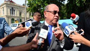 De los cinco magistrados que integran la Sala de lo Constitucional, solo el magistrado Oscar Armando Pineda se encuentra en funciones, lo que impide resolver recursos. Foto/ Lissette Monterrosa