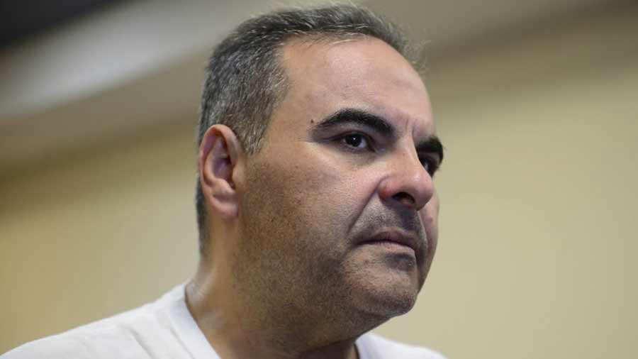 Fiscalía pide 10 años de cárcel contra expresidente Saca y quitarle frecuencias de radios