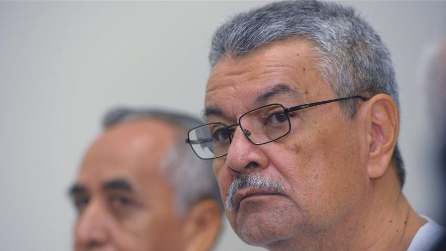 Exjefe de la Presidencia admite haber desviado $300 millones