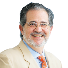 Miguel Henrique Otero