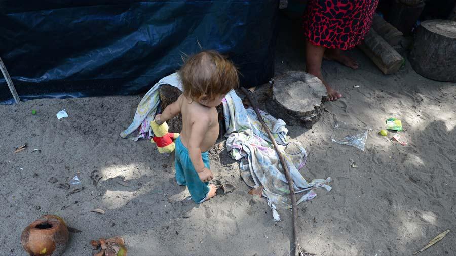 La obesidad y la desnutrición acechan las islas de Usulután