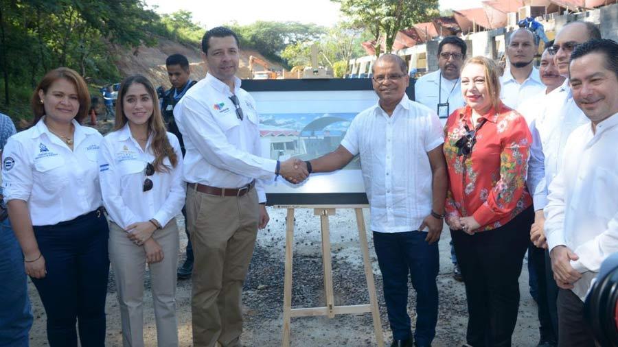 Remodelación en Aduana El Poy estará lista en noviembre