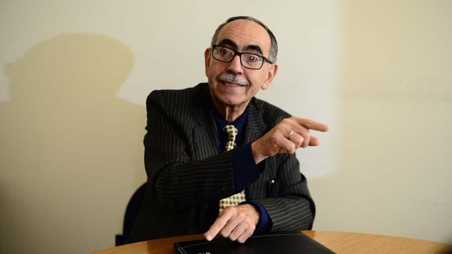 "Rubén Zamora: Nayib Bukele es un ""populista"", pero CD se arriesgó"