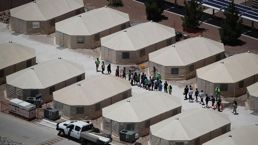EE.UU. plantea pagarle $20 millones a México para que expulse a inmigrantes