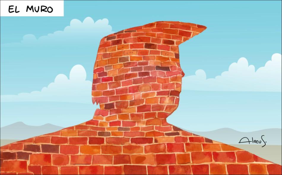 El muro