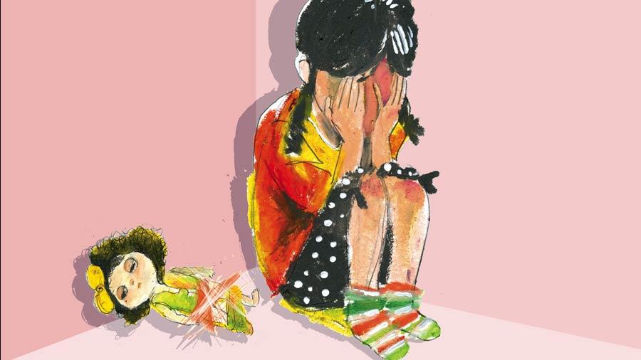Cada día 13 mujeres son víctimas de violencia sexual en El Salvador