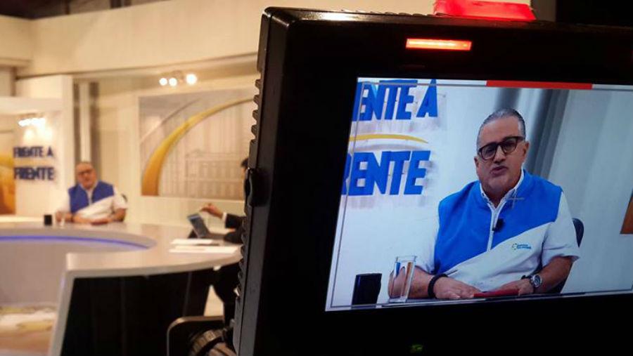 Fito Salume revela que gabinete de Carlos Calleja no tendrá cuotas partidarias