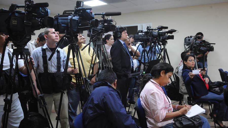La libertad de prensa empeora en Venezuela, Brasil y Nicaragua
