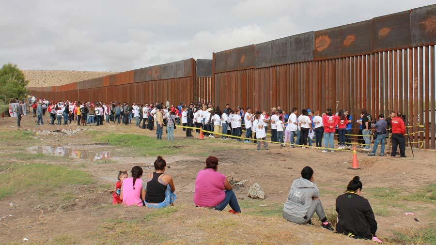 Cortes de Inmigración, la otra barrera que frena a los migrantes que buscan asilo en EE.UU.
