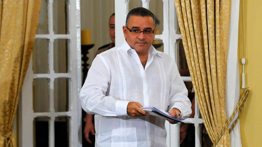 Capturan al suegro de Mauricio Funes en Costa Rica