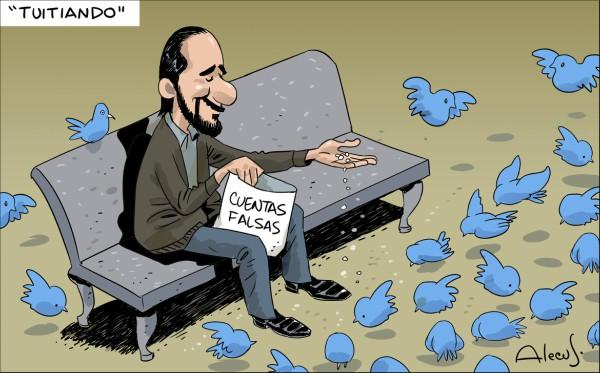 """""""Tuitiando"""""""