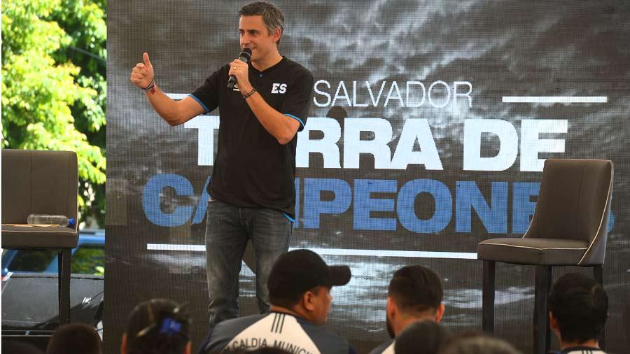 Carlos Calleja no es concesionario del Estado salvadoreño