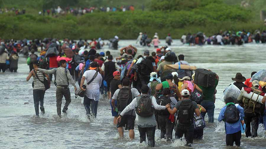 Triunfo legislativo del partido Demócrata no asegura reforma migratoria